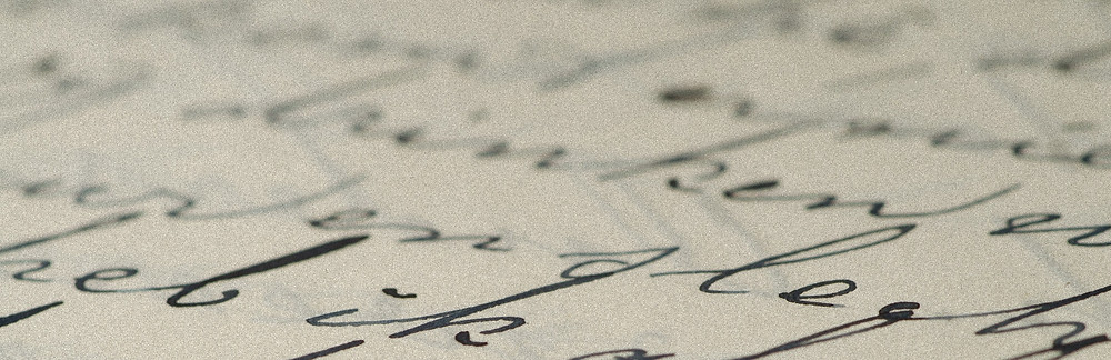 Ethan Frank writing