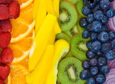 Eat Colors