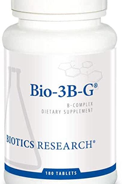 Bio-3B-G