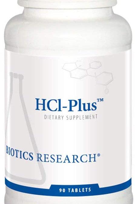 HCi-Plus