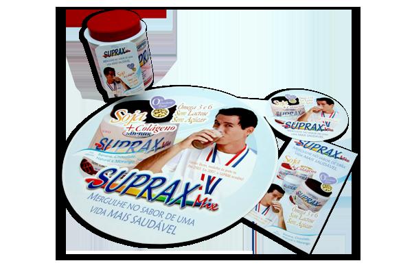 suprax mix