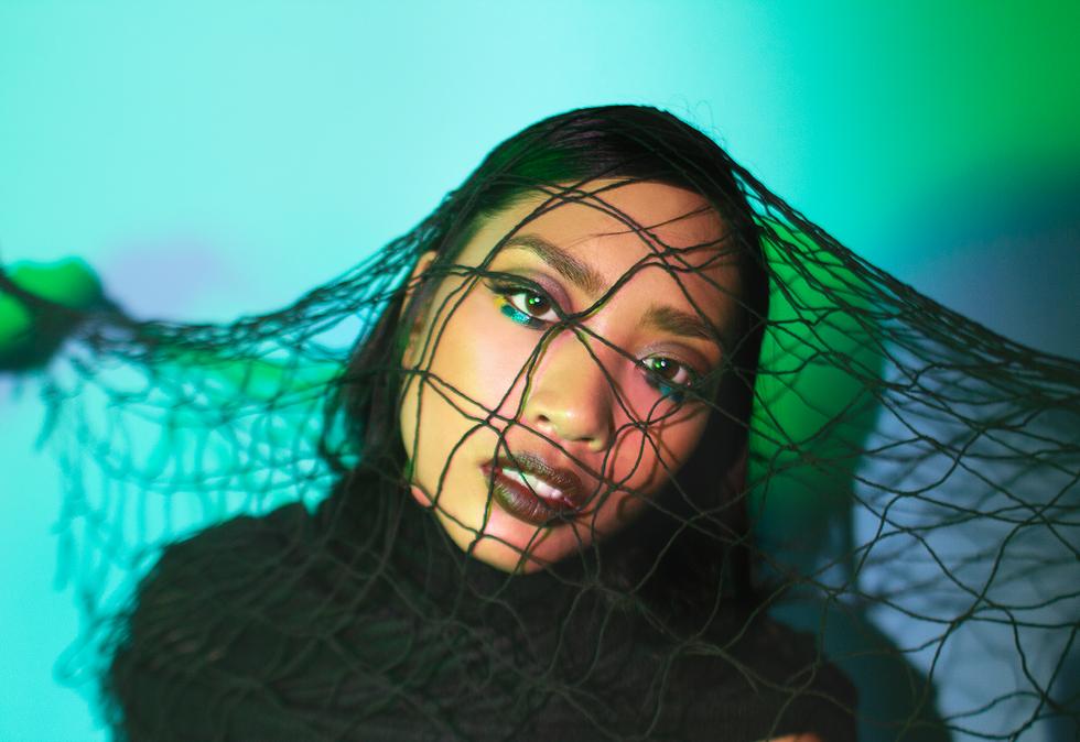 Asari Suzanne Spring/Summer 2015