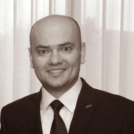 Dr. Bart Tkaczyk, MBA