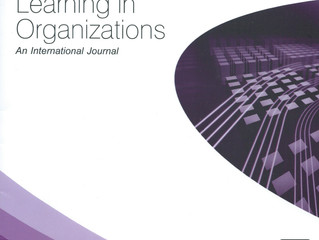 Crafting Continuing Learning and Development: A Positive Design Tool for Leadership Development