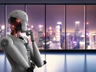 Humanizing Robo-Consulting