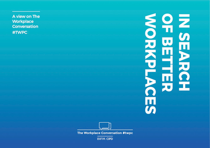 In Search of Better Workplaces