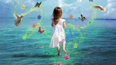 Inner Child Healing Reading