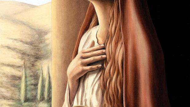Mary Magdalene Abundance Course