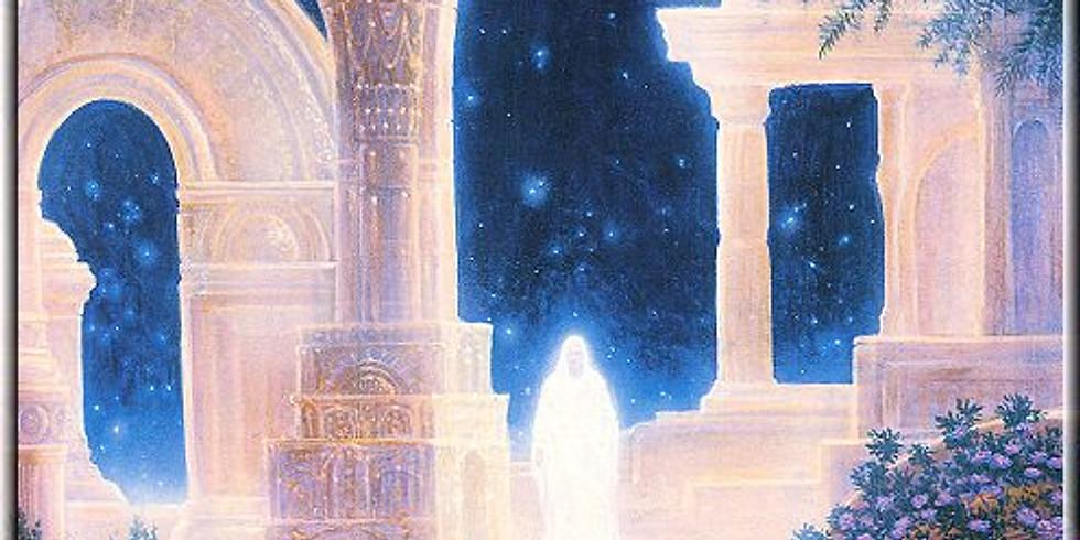 Temple of Light 9:9 Gateway