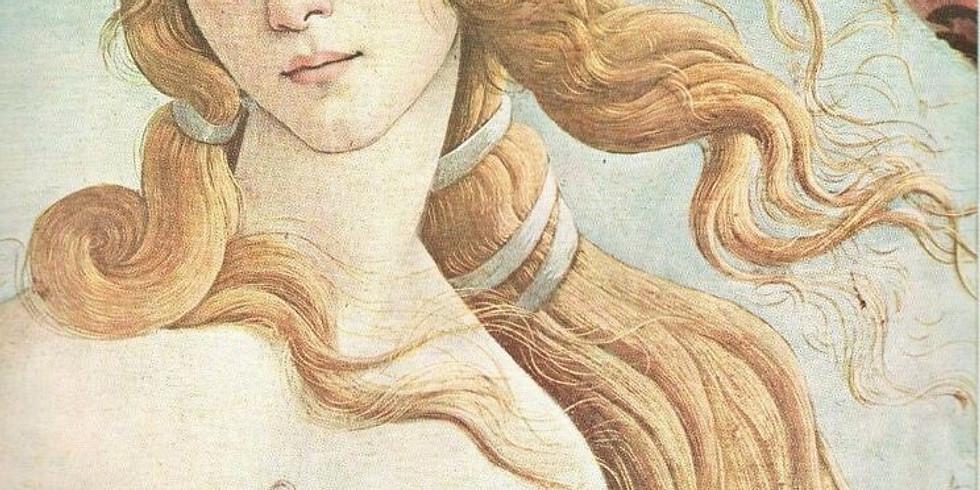Aphrodite Shining Star Reiki Attunement