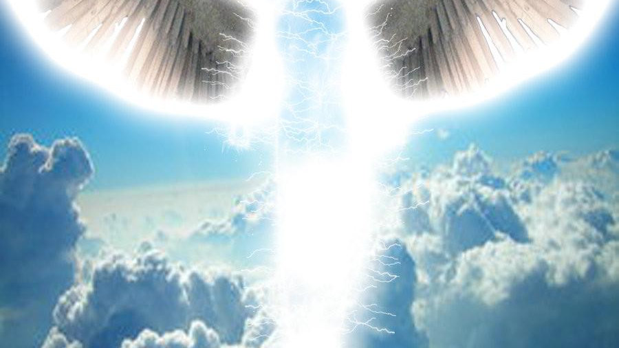 Angel Light Initiation
