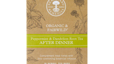 After Dinner Peppermint Tea Bags