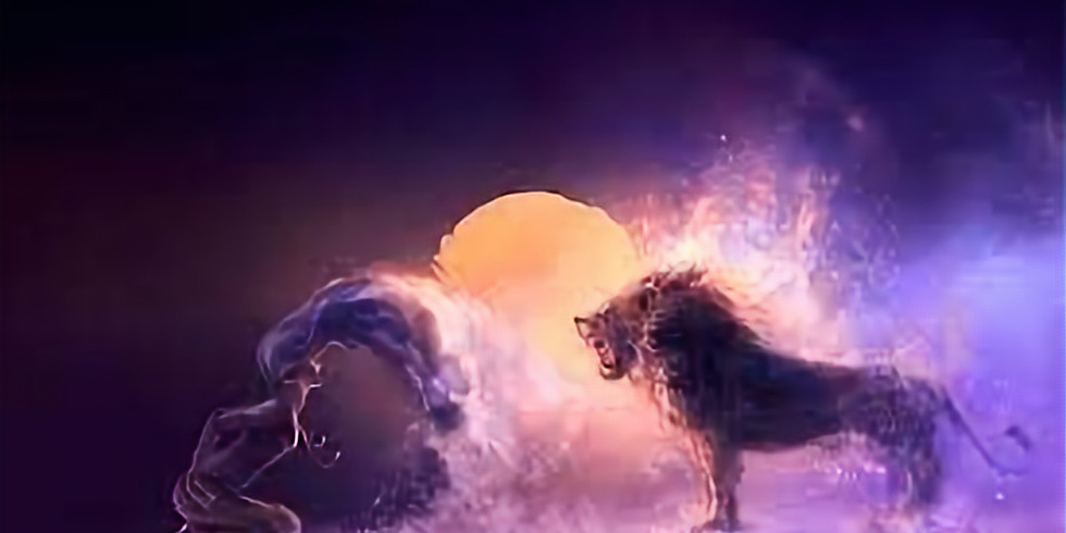 Lion's Gate Portal Opening 8/8
