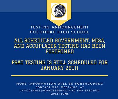 thumbnail_Testing announcement pocomoke
