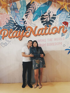 Date Idea: Play Nation Philippines