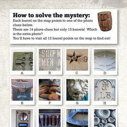 Solve-the-mystery