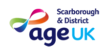 Age UK Scarborough and District Logo RGB
