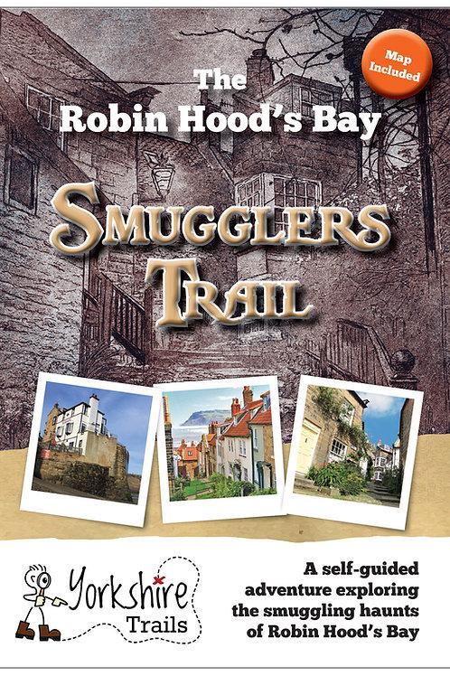 Robin Hood's Bay Smugglers Trail