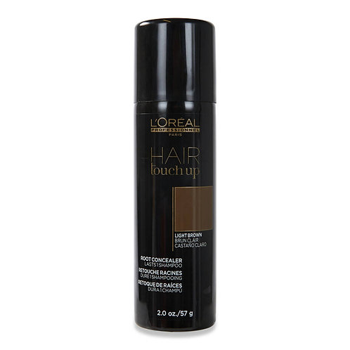 L'oreal Root Concealer Light Brown