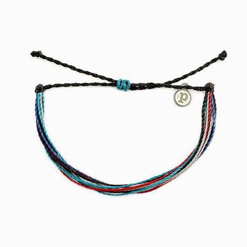 Pura Vida Tribal Tease Bracelet