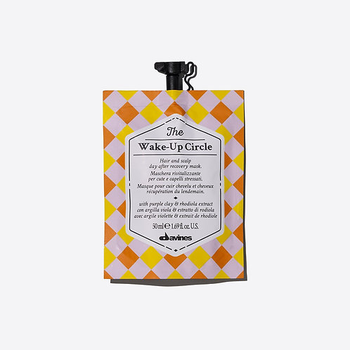 Davines Wake Up Mask