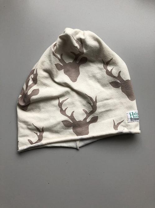 Halo Infant Hat White Deer