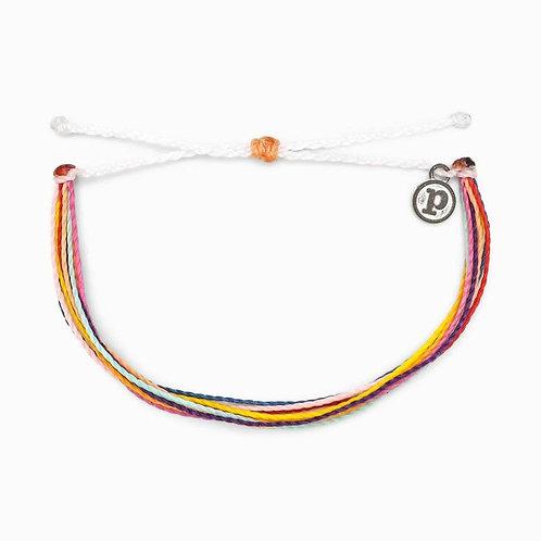 Pura Vida Hustle Kindness Bracelet