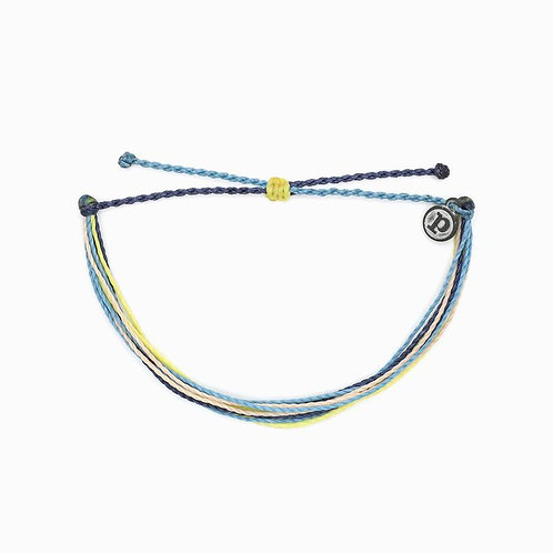 Pura Vida Sexual Assault Awareness Bracelet