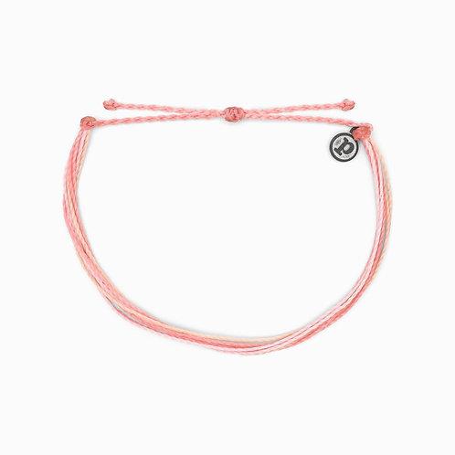 Pura Vida Bubblegum Bracelet
