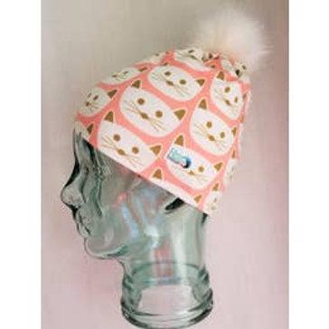 Halo Cutie Cats Pom Pom Hat