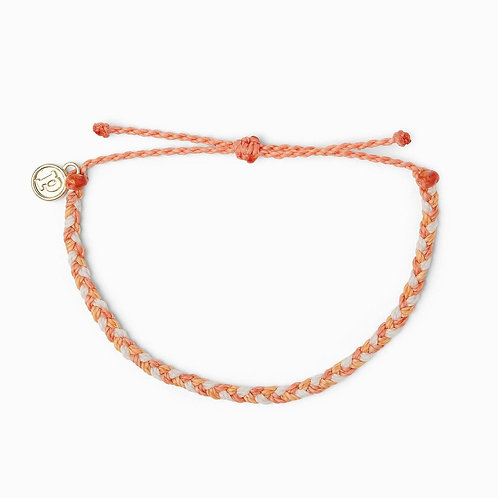 Pura Vida Mini Braided Shoreline Bracelet