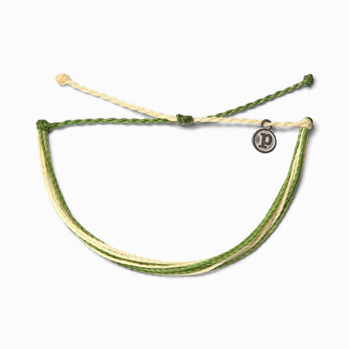 Pura Vida Depression Awareness Bracelet