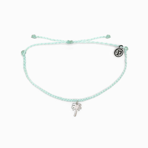 Pura Vida Winterfresh Palm Tree Bracelet