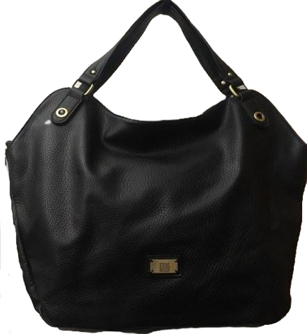 Jeox Black Women's bag