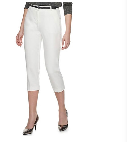 Apt 9 Capri Pants Size 14