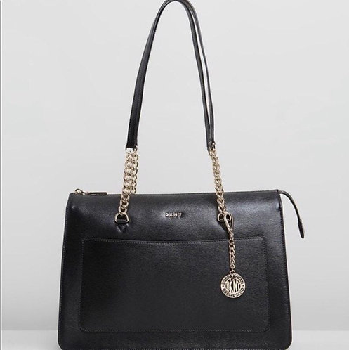 DKNY Back Chain Handbag