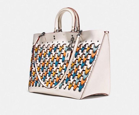 Coach Swatch Tote