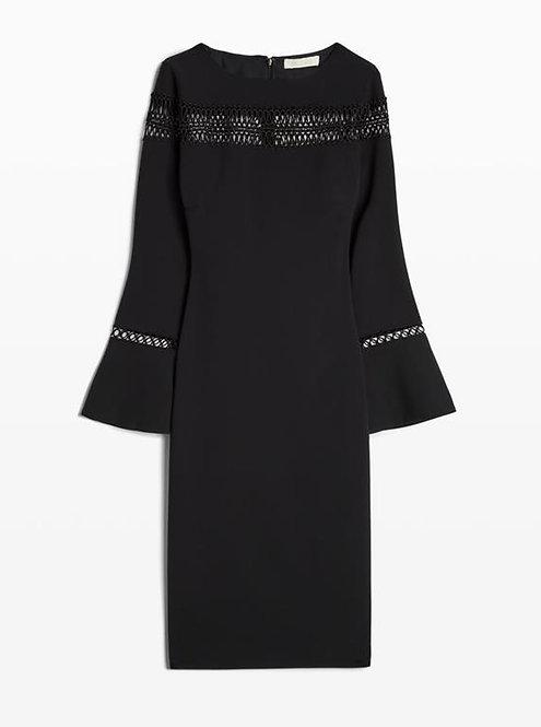 Carlisle Black Dress