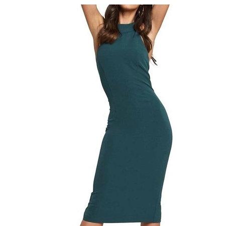 Nordy Green Dress