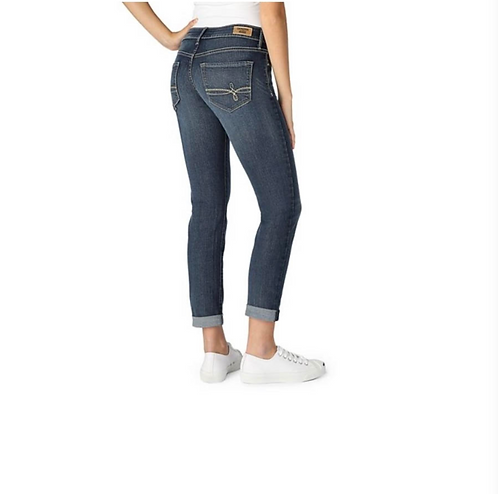Juniors' Denizen From Levi's Boyfriend Jeans