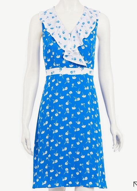 Ann Taylor Chapel Summer Dress