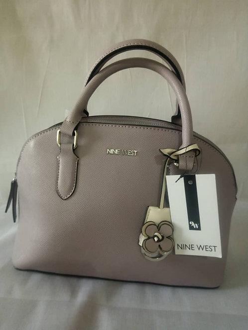 Nine West Tan Handbag