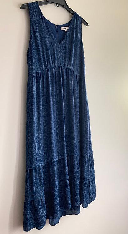 Loft Blue Women's Evening Dress