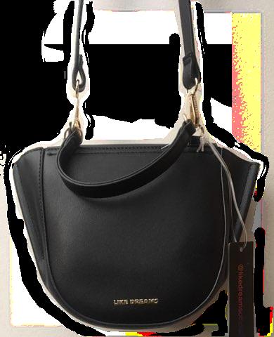 Dual Strap Women's Handbag