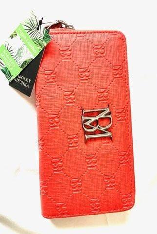 Pink MB Women's Wallet