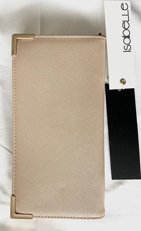 Brown Isabelle wallet