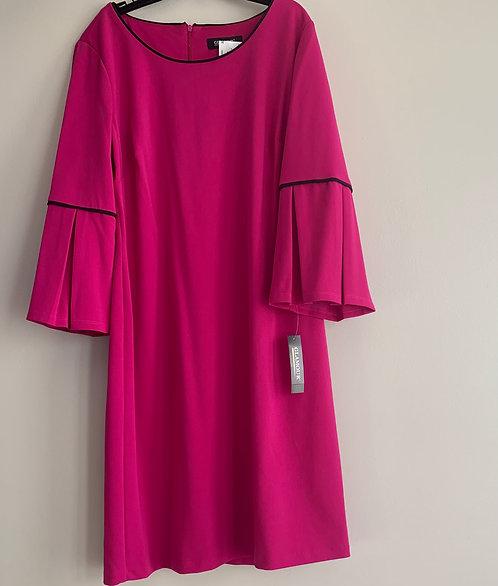 Glamorous Pink Dress