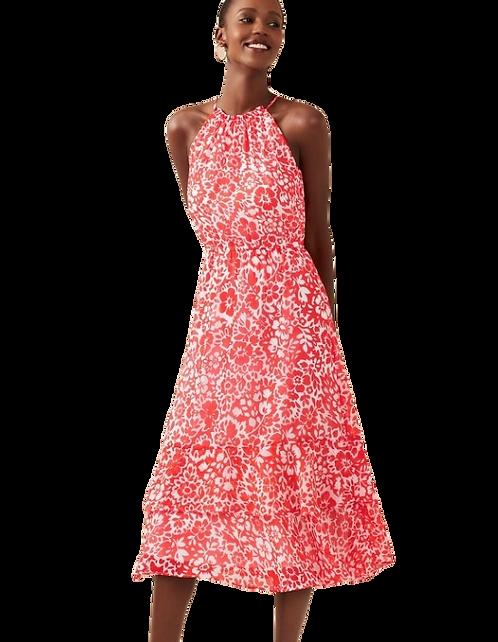 Ann Taylor Sleeveless long Dress