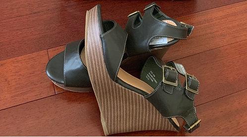 Wedge Heel Women's Sandals