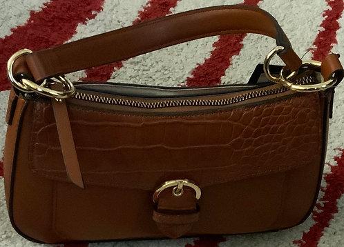 Small Washington Brown Bag